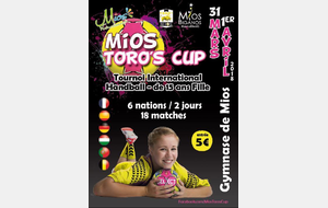 Mios Toro's Cup